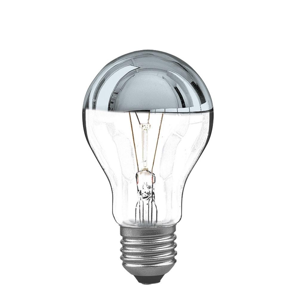 deko birne kopfspiegel e27 40w 60w leuchtmittel gl hbirnen. Black Bedroom Furniture Sets. Home Design Ideas