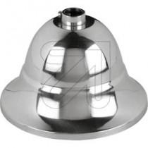 Baldachin - Metall flämisch silber