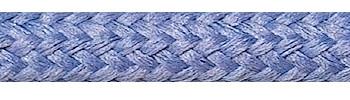 Textilkabel Flieder
