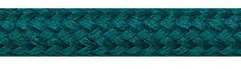 Textilkabel Neues Grün