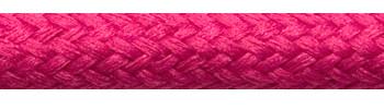 Textilkabel Pink