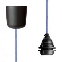 Pendant Lamp Plastic Lilac