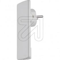 Schukoplug EVOline Plug White