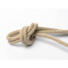 Textile Cable Linen
