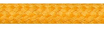 Textile Cable Sun Yellow