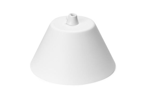Canopy - Plastic Cone Shape Big White
