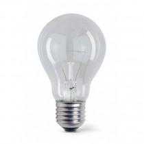 Standard Bulb Clear E27 25W 40W