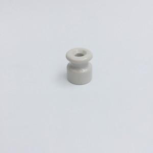 Isolator Porcelain White