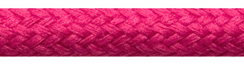 Textile Cable Pink