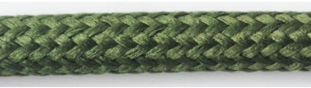 Textile Cable Garden Green