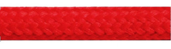 Textile Cable Light Red