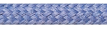 Textile Cable Lilac