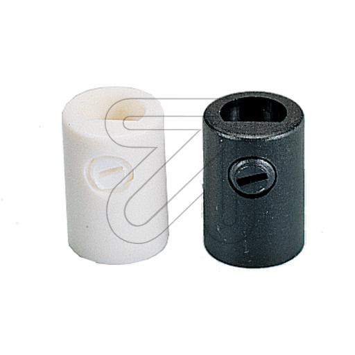 Cord Grip Internal Thread Black White