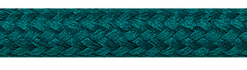 Textile Cable New Green