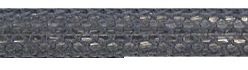 Textilkabel Dunkelgrau Netzartiger Textilmantel