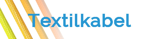 Textilkabel