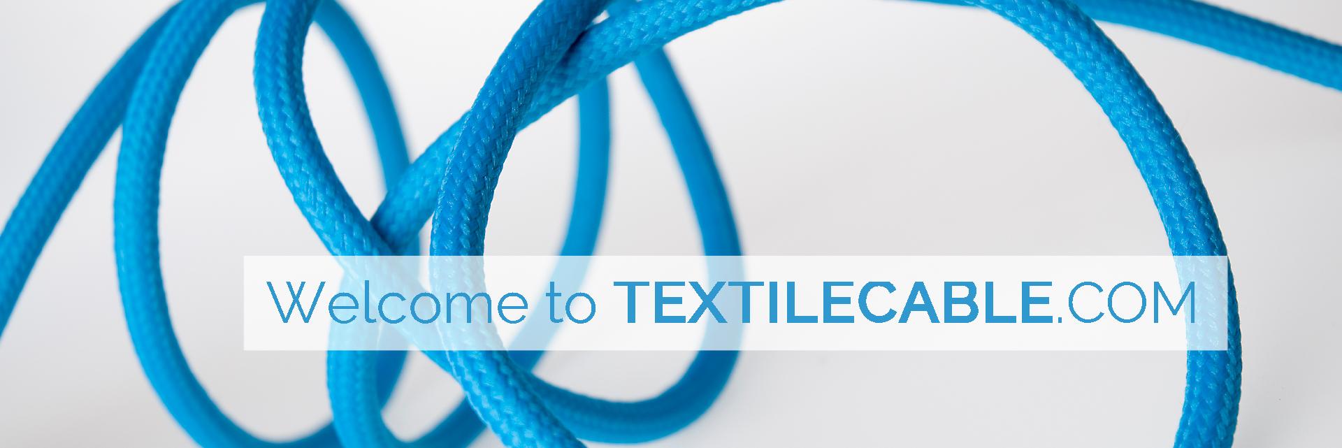 Herzlich Willkommen bei Textilkabel Loewinstein!